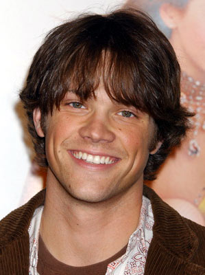 Premiere: Jared Padalecki at the Hollywood premiere of Warner Bros. Pictures' Miss Congeniality 2: Armed and Fabulous - 3/23/2005