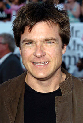 Premiere: Jason Bateman at the Los Angeles premiere of 20th Century Fox's Mr. & Mrs. Smith - 6/7/2005