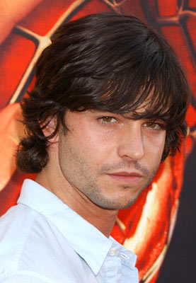 Premiere: Jason Behr at the Los Angeles premiere of Columbia Pictures' Spider-Man 2 - 6/22/2004