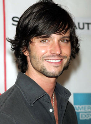 Jason Behr Tribeca Film Festival, May 8, 2004