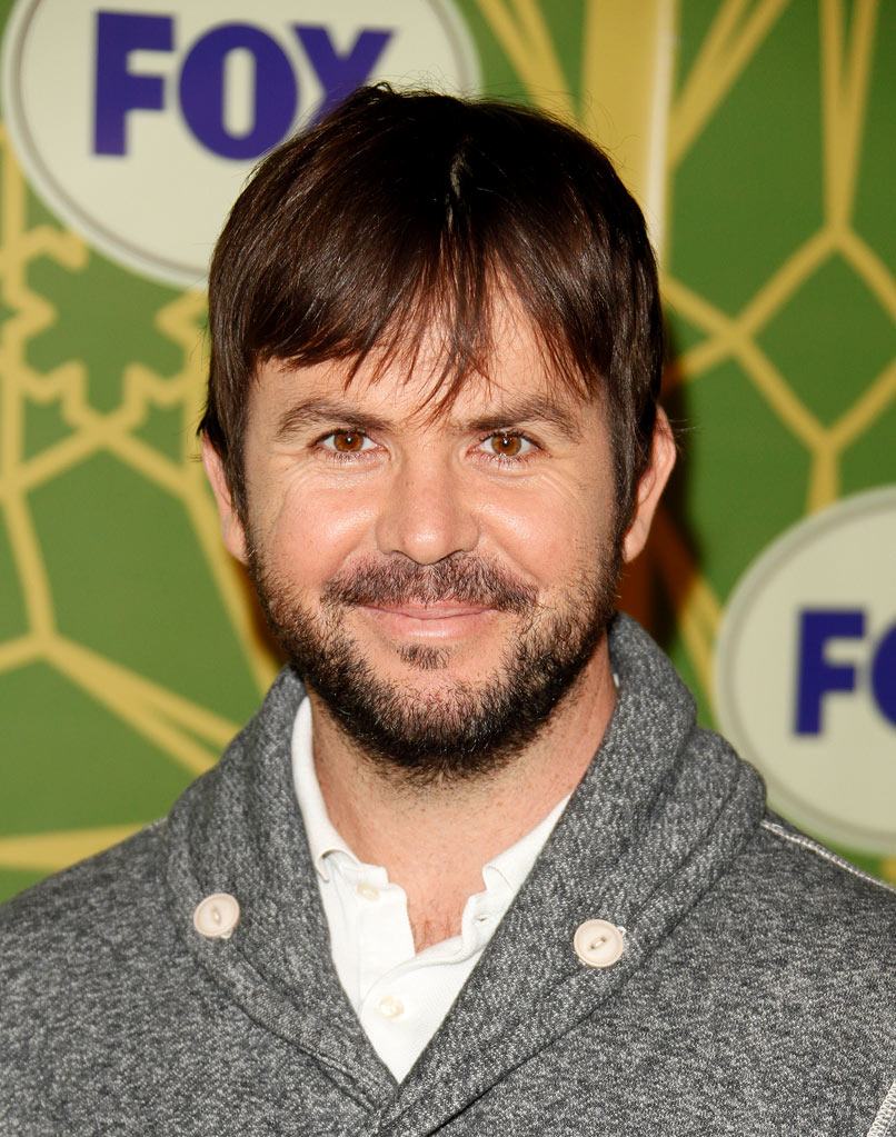 "Jason Gann (""Wilfred"") attends the 2012 Fox Winter TCA All-Star Party at Castle Green on January 8, 2012 in Pasadena, California."