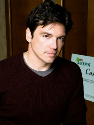 Jason Gedrick as Cameron Walsh NBC's Windfall