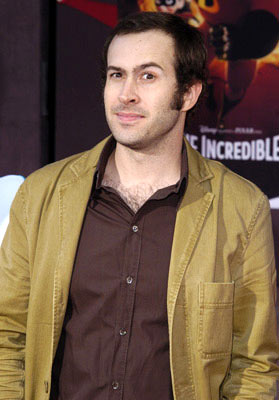 Premiere: Jason Lee at the Hollywood premiere of Disney and Pixar's The Incredibles - 10/24/2004