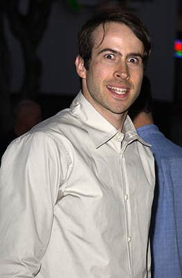 Premiere: Jason Lee at the Westwood premiere of Dimension's Jay and Silent Bob Strike Back - 8/15/2001