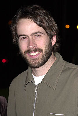 Premiere:  Jason Lee at the Los Angeles premiere of Paramount Classics' The Gift - 12/18/2000