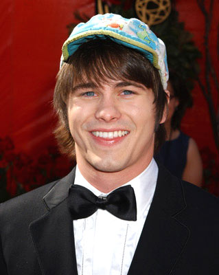 Jason Ritter 56th Annual Emmy Awards - 9/19/2004