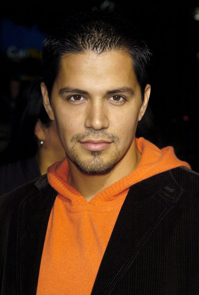 "Jay Hernandez at the ""Friday Night Lights"" Los Angeles Premiere.  October 6, 2004"