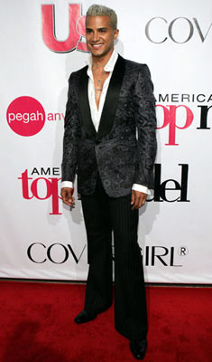 "Jay Manuel ""America's Next Top Model"" Season Three Finale Party - 12/15/2004 Jay Manuel"