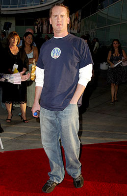 Premiere: Jeff Anderson at the Hollywood premiere of The Weinstein Company's Clerks II - 7/11/2006