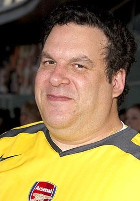 Premiere: Jeff Garlin at the Hollywood premiere of The Weinstein Company's Clerks II - 7/11/2006