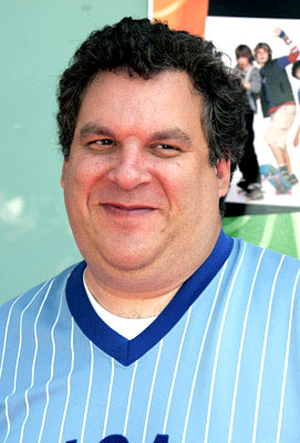 Premiere: Jeff Garlin at the Hollywood premiere of MGM's Sleepover - 6/27/2004
