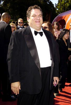 Jeff Garlin 56th Annual Emmy Awards - 9/19/2004