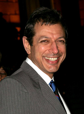Jeff Goldblum Vanity Fair Party Tribeca Film Festival - 4/26/2006