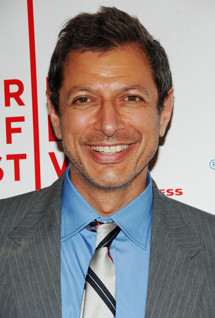 "Jeff Goldblum at the 5th Annual Tribca Film Festival - ""Mini's First Time"" Premiere."