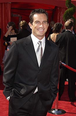 Jeff Probst 55th Annual Emmy Awards - 9/21/2003
