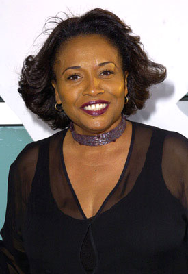 Premiere: Jennifer Lewis at the L.A. premiere of Artisan's The Punisher - 4/12/2004 Jenifer Lewis