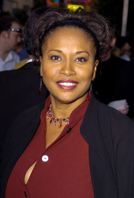 Premiere: Jenifer Lewis at the L.A. premiere of Lions Gate's Godsend - 4/22/2004