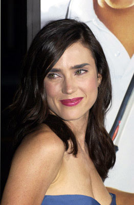 Premiere: Jennifer Connelly at the Beverly Hills premiere of Universal Pictures' Wimbledon - 9/13/2004
