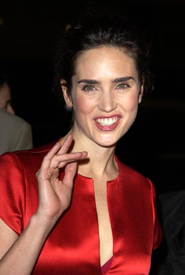 Premiere: Jennifer Connelly at the LA premiere of 20th Century Fox's Master and Commander: The Far Side of the World - 11/11/2003