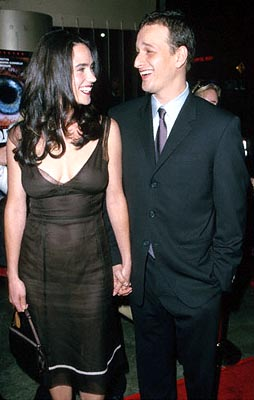 Premiere: Jennifer Connelly and Josh Charles at the Egyptian Theatre premiere of Artisan's Requiem For A Dream - 10/16/2000