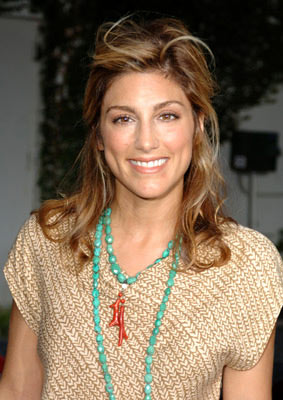 Premiere: Jennifer Esposito at the Hollywood premiere of Paramount Classics' Hustle & Flow - 7/20/2005