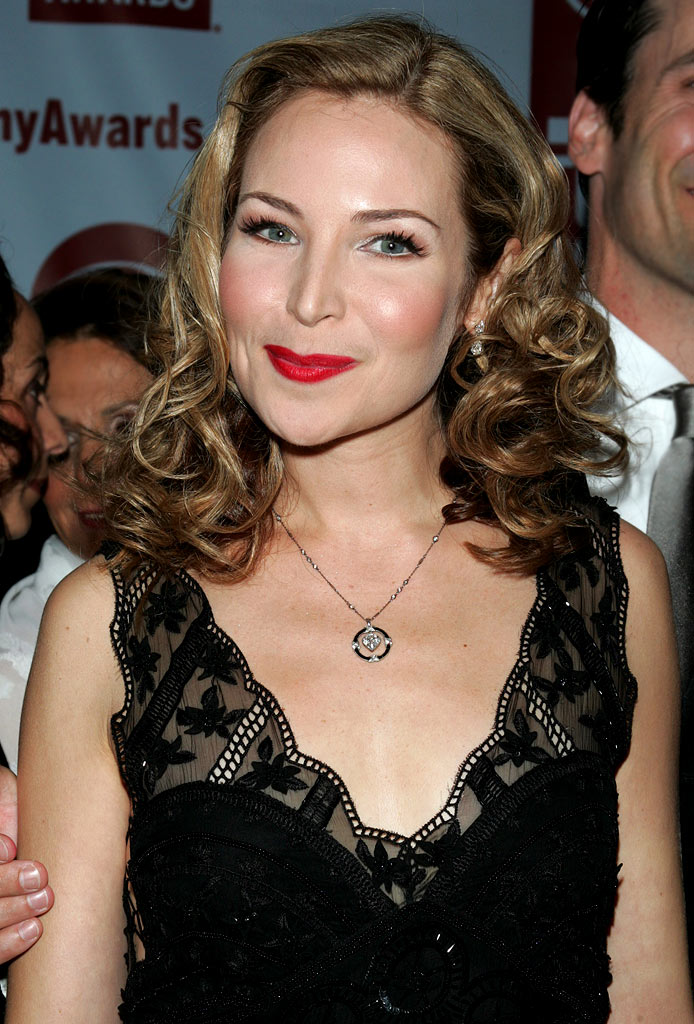 Jennifer Westfeldt at the 58th Annual Tony Awards.
