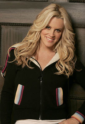 Jenny McCarthy of Dirty Love Sundance Film Festival - 1/22/2005