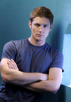 Jensen Ackles The WB's Smallville