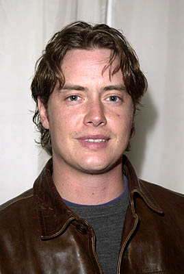 Jeremy London E! Party Sundance Film Festival 1/25/2001