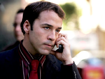 Jeremy Piven HBO's Entourage