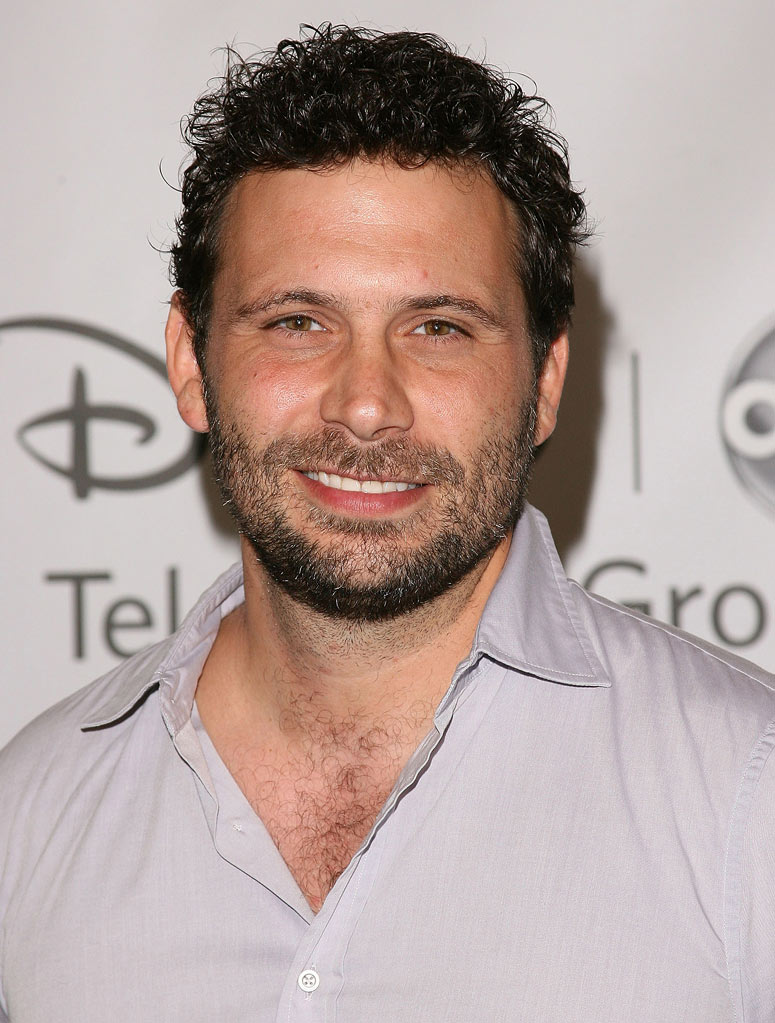 "Jeremy Sisto of ""Suburgatory"" attends the Disney ABC Televison Group's 'TCA 2001 Summer Press Tour' at the Beverly Hilton Hotel on August 7, 2011 in Beverly Hills, California."