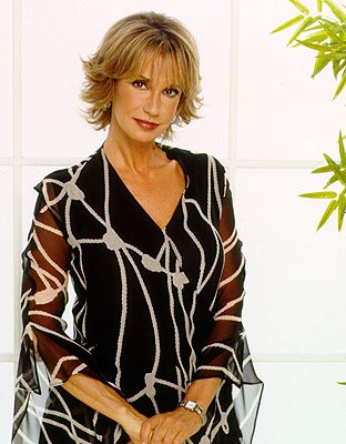 "Jess Walton as Jill Foster Abbott CBS's ""The Young & The Restless"""