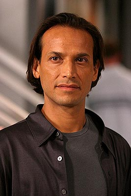 Jesse Borrego as Gael Fox's 24