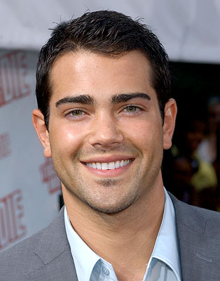 Premiere: Jesse Metcalfe at the LA premiere of 20th Century Fox's John Tucker Must Die - 7/25/2006