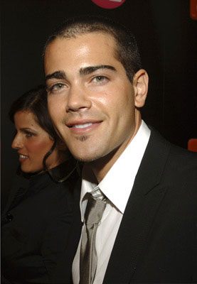 Jesse Metcalfe TV Guide & Inside TV After Party Emmy Awards - 9/18/2005