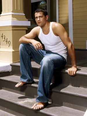 Jesse Metcalfe ABC's Desperate Housewives
