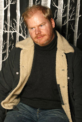 Jim Gaffigan 'Stephanie Daly' Portraits - 1/21/2006 2006 Sundance Film Festival