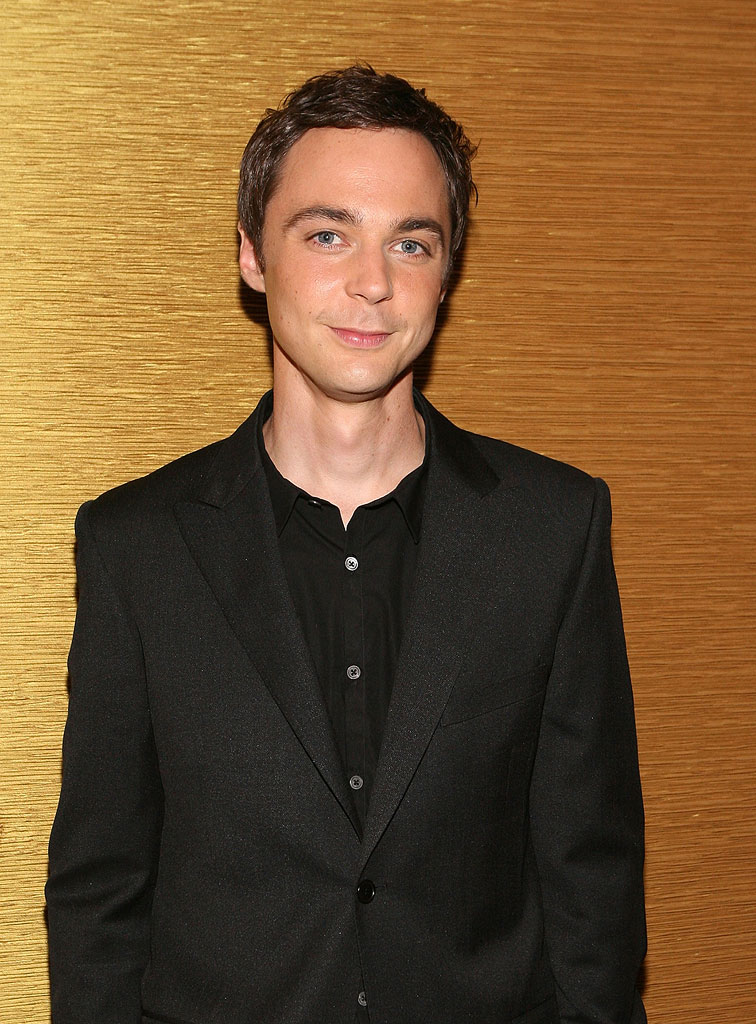 Jim Parsons attends the 25th Annual Television Critics Association Awards Cocktail Reception at The Langham Resort on August 1, 2009 in Pasadena, California.