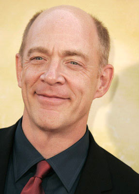 Premiere: J.K. Simmons at the Los Angeles premiere of Columbia Pictures' Spider-Man 2 - 6/22/2004