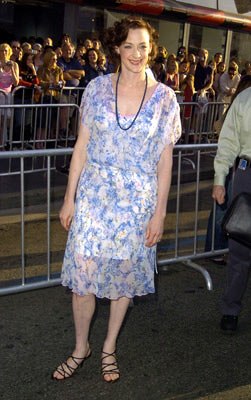 Premiere: Joan Cusack at the Hollywood premiere of Touchstone Pictures' Raising Helen - 5/26/2004