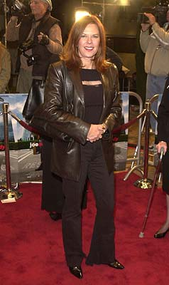 Premiere: JoBeth Williams at the LA premiere of Joe Somebody - 12/19/2001