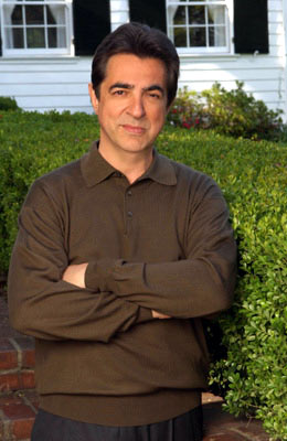 Joe Mantegna CBS's Joan of Arcadia