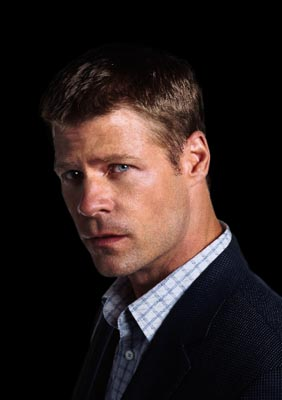 "Joel Gretsch as Tom Baldwin USA's ""The 4400"""