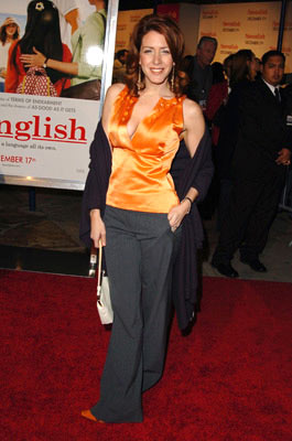 Premiere: Joely Fisher at the Westwood premiere of Columbia Pictures' Spanglish - 12/9/2004