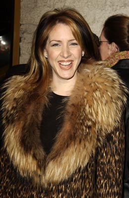 Premiere: Joely Fisher at the LA premiere of Paramount Pictures and Miramax Films' The Hours - 12/18/2002