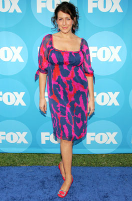 Joely Fisher 2006 FOX TCA Summer Party Photos Pasadena, CA - 7/25/2006