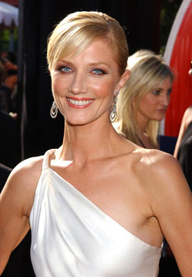 Joely Richardson 56th Annual Emmy Awards - 9/19/2004