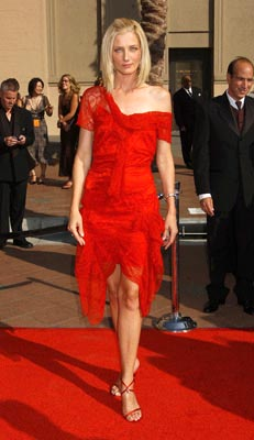 Joely Richardson Emmy Creative Arts Awards - 9/13/2003