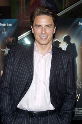 Premiere: John Barrowman at the New York premiere of MGM's De-Lovely - 6/21/2004