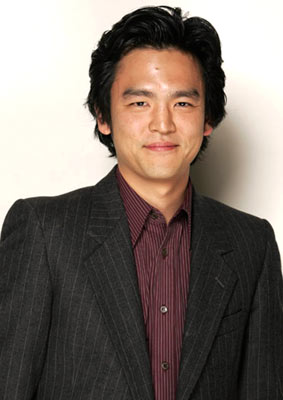 John Cho Movieline's Hollywood Life 7th Annual Young Hollywood Awards - 5/1/2005